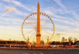 Touristic Destinations car park in Paris: prices and subscriptions - Touristic place car park   Onepark