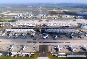 Parking Aeropuerto Roissy Charles de Gaulle en París : precios y ofertas - Parking de aeropuerto | Onepark