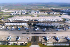 Parkeerplaats Luchthaven Roissy Charles de Gaulle  in Parijs : tarieven en abonnementen - Parkeren in de luchthaven | Onepark