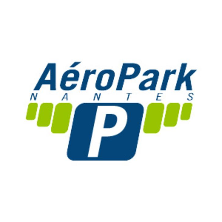 AÉROPARK Discount Parking (Exterieur) Parkeergarage Bouguenais