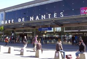 Parking Gare de Nantes à Nantes : tarifs et abonnements - Parking de gare | Onepark