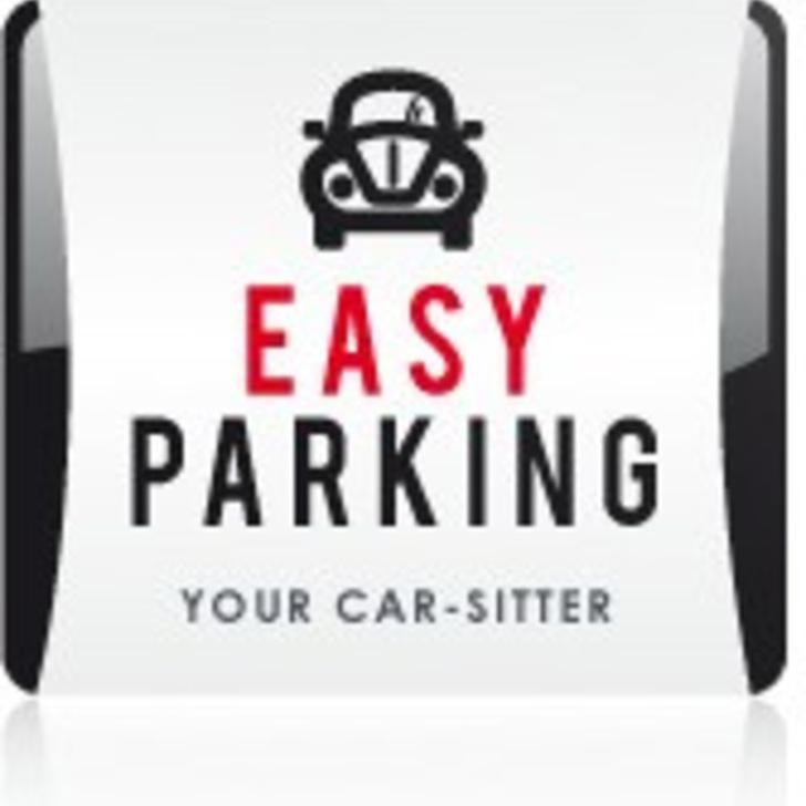 EASY PARKING Valet Service Car Park (External) Nice