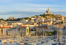 Old Port car park in Marseille: prices and subscriptions - Touristic place car park | Onepark