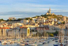 Parking Viejo puerto en Marsella : precios y ofertas - Parking de lugar turístico | Onepark