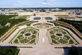 Parking Castillo de Versalles en Versalles : precios y ofertas - Parking de lugar turístico   Onepark