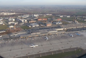 Brussels Airport-Zaventem car park: prices and subscriptions - Airport car park | Onepark