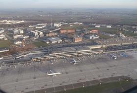 Parkhaus Flughafen Brüssel-Zaventem in Brüssel : Preise und Angebote - Parken am Flughafen | Onepark