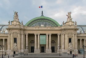 Parkhaus Großer Palast in Paris : Preise und Angebote - Parken bei einem Museum   Onepark