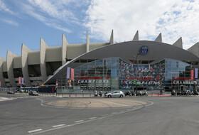 Estacionamento Parque dos Príncipes: Preços e Ofertas  - Estacionamento estadios | Onepark