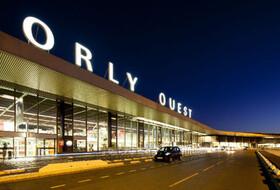 Parkhaus Flughafen Paris-Orly in Paris : Preise und Angebote - Parken am Flughafen | Onepark