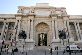 Parking Palacio de descubrimiento en París : precios y ofertas - Parking de museo | Onepark