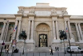 Parkhaus Palast der Entdeckung in Paris : Preise und Angebote - Parken bei einem Museum   Onepark
