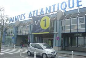 Parkhaus Nantes Flughafen : Preise und Angebote - Parken am Flughafen | Onepark