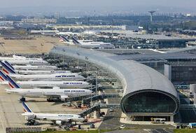 Parkeerplaats Parijs Beauvais Airport in Parijs : tarieven en abonnementen - Parkeren in de luchthaven | Onepark