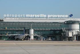 Parking Aeropuerto de Marsella Provenza en Marsella : precios y ofertas - Parking de aeropuerto | Onepark