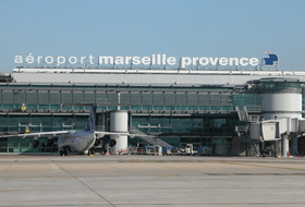 Marseille Provence Airport car park in Marseille: prices and subscriptions - Airport car park | Onepark