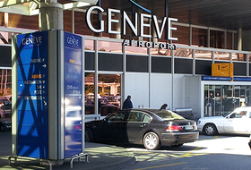 Geneva Airport car park in Geneva: prices and subscriptions - Airport car park | Onepark