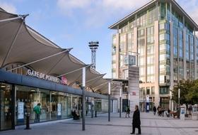 Parkeerplaats Station Poitiers : tarieven en abonnementen - Parkeren bij het station   Onepark