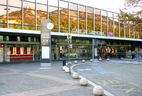 Parkeerplaats Station van Grenoble : tarieven en abonnementen - Parkeren bij het station | Onepark