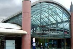 Estacionamento Estação de Marne la Vallée Chessy TGV: Preços e Ofertas  - Estacionamento estações | Onepark