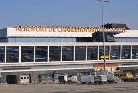 Aeroporto de Charleroi parque de estacionamento: preços e subscrições  - Parque de estacionamentos aeroportos | Onepark