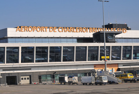 Parkhaus Flughafen Charleroi in Brüssel : Preise und Angebote - Parken am Flughafen | Onepark