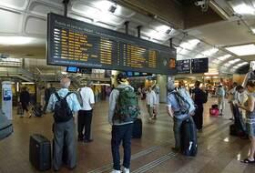 Parcheggio Stazione di Lione Part-Dieu a Lione: prezzi e abbonamenti - Parcheggio di stazione | Onepark