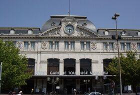 Parkhaus Toulouse Matabiau Bahnhof : Preise und Angebote - Parken am Bahnhof | Onepark