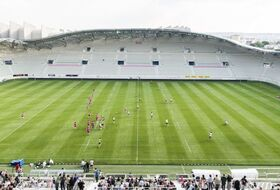 Parkhaus Jean-Bouin-Stadion in Paris : Preise und Angebote - Parken bei einem Stadium | Onepark