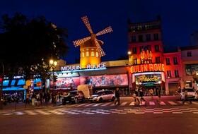 Parkhaus Pigalle in Paris : Preise und Angebote - Parken in einer nahliegenden Gegend | Onepark