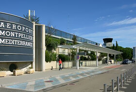 Montpellier-Méditerranée Airport car park: prices and subscriptions - Airport car park | Onepark