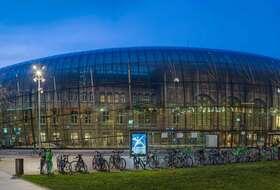 Parcheggio Stazione di Strasburgo: prezzi e abbonamenti - Parcheggio di stazione | Onepark