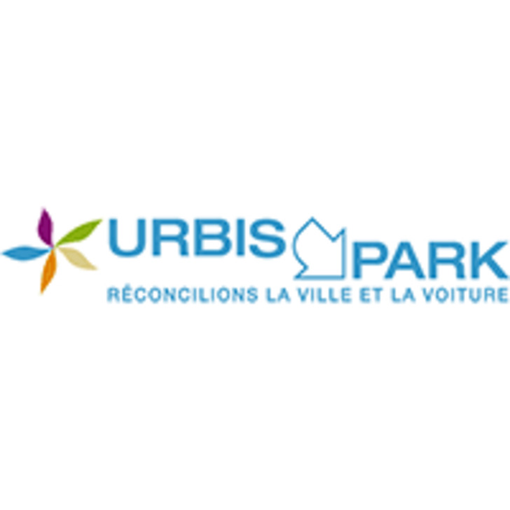 URBIS PARK JACQUES CARTIER Openbare Parking (Overdekt) Parkeergarage Courbevoie