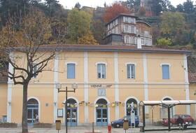 Parkeerplaats Station van Wenen : tarieven en abonnementen - Parkeren bij het station | Onepark