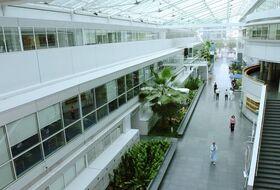 Parkeerplaats Georges Pompidou ziekenhuis in Parijs : tarieven en abonnementen - Parkeren bij het hospitaal | Onepark