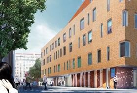 Parkhaus Leopold Bellan Krankenhaus in Paris : Preise und Angebote - Parken am Krankenhäus | Onepark