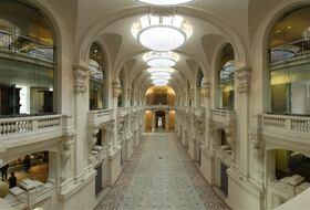 Parking Museo de Artes Decorativas en París : precios y ofertas - Parking de museo   Onepark