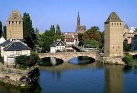 Parcheggio Centre-ville de Strasbourg: prezzi e abbonamenti - Parcheggio di centro città | Onepark