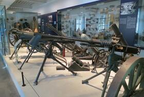 Estacionamento Museu do Exército: Preços e Ofertas  - Estacionamento museus | Onepark