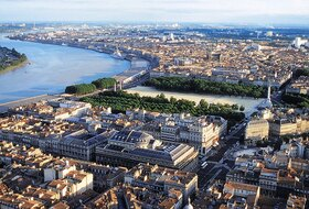 Parking Bordeaux : tarifs et abonnements - Parking de ville | Onepark