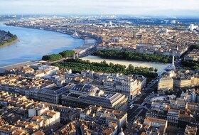 Bordeaux car park: prices and subscriptions - City car park | Onepark