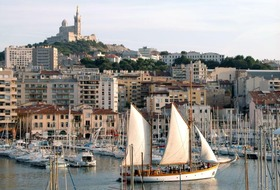 Parking Marseille : tarifs et abonnements - Parking de ville | Onepark