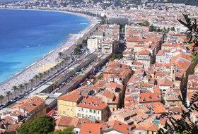 Parkeerplaats Nice : tarieven en abonnementen - Parkeren in de stad | Onepark