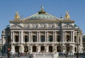 Parking 9 ° arrondissement en París : precios y ofertas - Parking  de distrito | Onepark