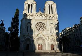 Basilica of Our Lady of the Assumption car park in Nice: prices and subscriptions - Touristic place car park | Onepark
