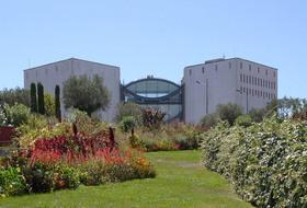 Parking Museo de Arte Moderno y Contemporáneo en Niza : precios y ofertas - Parking de museo   Onepark