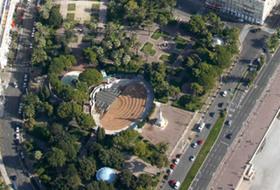 Parcheggio Albert 1 ° Giardino: prezzi e abbonamenti - Parcheggio di luogo turistico | Onepark