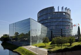 Parlement Européen car park: prices and subscriptions - Touristic place car park | Onepark