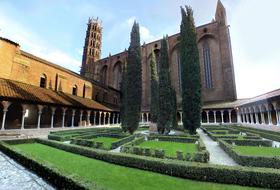 Parking Couvent des Jacobins à Toulouse : tarifs et abonnements - Parking de lieu touristique | Onepark