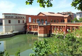 Parking Espace EDF Bazacle à Toulouse : tarifs et abonnements - Parking de lieu touristique | Onepark